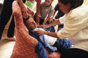 Treating Fainting
